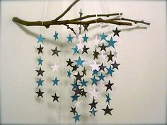 You could do this with seven stars and arrange them like the Matariki cluster
