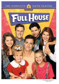 Come on if your are an 80s child or the parent of an 80s child you know you watched this show!  No matter how you feel about a perfect happy family that wraps up their issues in 30 minutes, this show is just a feel good escape from what happens in real life.  Wouldn't we all love to wrap up our problems with a hug and a kiss.