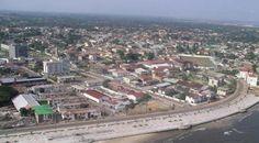 Bata (Equatorial Guinea)