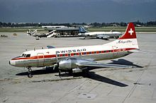 Swissair – Wikipedia