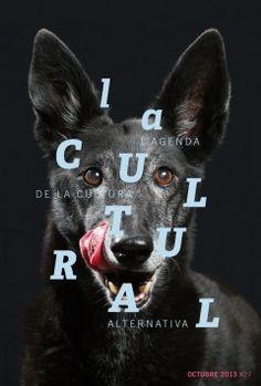 LaCultural - Octubre