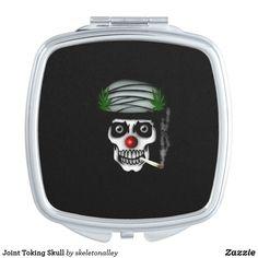 Joint Toking Skull C