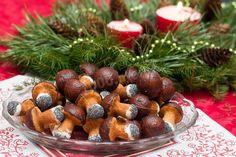 Ants, Stuffed Mushrooms, Food And Drink, Cookies, Baking, Fruit, Vegetables, Christmas, Type 3