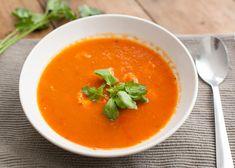 Een heerlijke lunch of voorgerecht waarmee je indruk maakt maar dat verrassend simpel te maken is. Soep, een makkelijk gerechtje om wat extra groenten te eten. Lekker als lunch (mijn […]