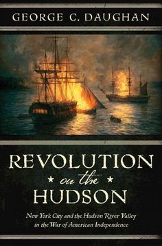 No part of this country was more important or contested during the American Revolution than New York City, the Hudson River, and the surrounding counties. Political and military leaders on both sides