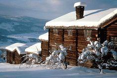 winter dreams, Norway