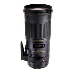 Sigma 180mm F28 EX APO DG HSM OS Macro for Canon SLR Cameras * Want additional info? Click on the image.