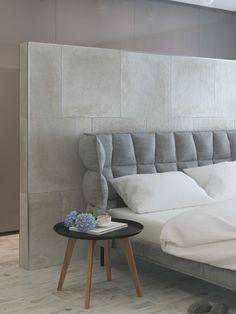 Master Bedroom | Villa, North Cyprus on Behance