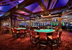 Seminole Tribe stays in Florida for another 20 years! To find out more klick the link and go to our #777spinslotnews!