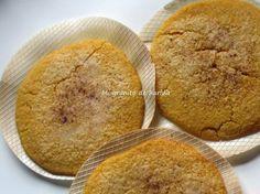 Mi granito de harina: Coca de carabassa o coca escudellà (torta de calabaza)