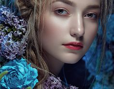 """Check out new work on my @Behance portfolio: """"beauty retouch""""…"""