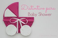 Distintivo para Baby Shower paso a paso | Blog de BabyCenter