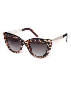 Jeepers Peepers | Jeepers Peepers Carmen Cateye Sunglasses at ASOS