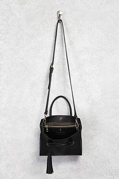 d8d4fd3b6bfa Faux Leather Mini Satchel Vegan Purses, Fringe Purse, Mini Purse, Mini  Handbags,