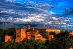 Te hecho de menos Granada, Spain