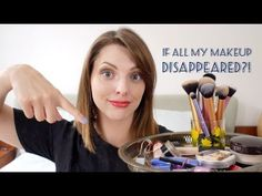 If All My Makeup Disappeared | essiebutton