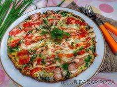 Resep olahan telur sederhana Instagram Egg Recipes, Asian Recipes, Dessert Recipes, Cooking Recipes, Recipies, Easy Sauce Recipe, Sauce Recipes, Malay Food, Indonesian Food