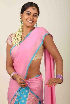 Bindu Madhavi.