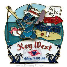 Disney Cruise Line® - Key West
