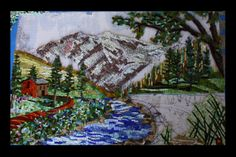 orsoni mosaic | piece x piece