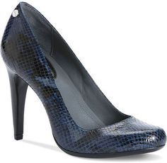 ShopStyle: Calvin Klein Women's Shoes, Fionn Pumps