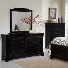 Derby Run 9 Drawer Dresser | Wayfair