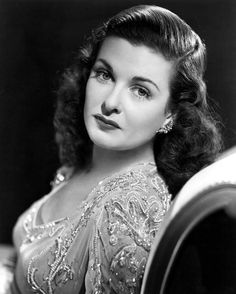 Bennett (February 1910 – December was an American stage, film and television actress. Hollywood Glamour, Hollywood Stars, Classic Hollywood, Old Hollywood, Hollywood Actresses, Constance Bennett, Joan Bennett, Ronald Colman, Camilla Belle