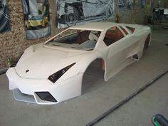 Ferrari 458 Italia, y Lamborghini Reventón hechos en México Lamborghini Replica, Lamborghini Reventón, Ferrari 458 Italia, Pink Ferrari, Replica Cars, Reverse Trike, Car Restoration, Buggy, Pedal Cars