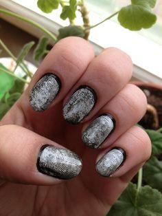 Fingerprint Mani - Courtesy of baddeleyite.blogspot.se
