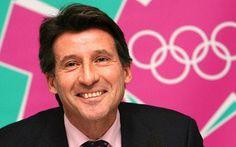 Sebastian Coe: I want to make London 2012 Paralympics the best ever Sebastian Coe, Olympics Opening Ceremony, Famous Sports, Make Dreams Come True, Head & Shoulders, Sports Stars, Summer Olympics, Olympians, Olympic Games