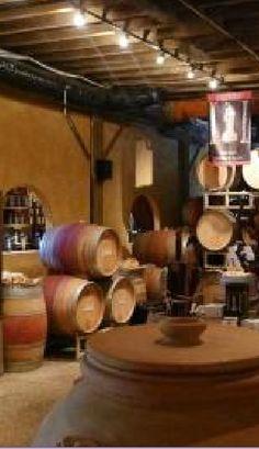 Del Dotto Vineyards- Napa, California #Napa #California #StayNapa #wine #winetasting #taste #relax #pampered #NapaValley