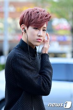GOT7 BAMBAM 151002 TO MUSIC BANK
