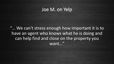 People love us on Yelp! #RealEstate #Realtor #Chicago #VaroRealEstate #ForSale #Sold #Property #Buying