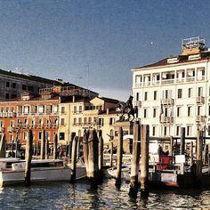 Venice.Venezia.Italia. Piazza San Marco