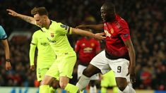 Everything you need to know ahead of Man United's Champions League quarter-final second leg tie with Barcelona at the Nou Camp. Manchester City, Manchester United, Dwight Yorke, Andy Cole, Own Goal, Knee Injury, Man United, Tottenham Hotspur, Goalkeeper