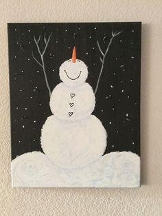 Light Up Canvas Art