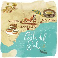 ESPANHA_ material promocional Consulado da Espanha no Brasil © 2012