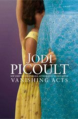 I just finished reading Vanishing Acts by Jodi Picoult. This book was the monthly selection of the Two Peas Old Timer's on-line book club. It is the third book by Jodi Picoult I have read. I Love Books, Great Books, Books To Read, Big Books, Amazing Books, Literature Books, Book Authors, Jodi Picoult Books, I Love Reading