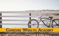 Câștigă 1Loc în Wealth Academy (valoare 1499RON!)