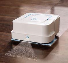 iRobot Braava jet Mopping Robot                                                                                                                                                                                 More