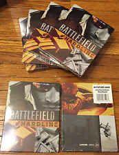 Rare Battlefield Hardline Steelbook | Future shop Exclusive |  G2 PS4 Xbox one
