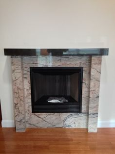 """Custom fireplaces and surrounds by Bad Lizard. """"If you can wish it, we can GRANITE!"""""""