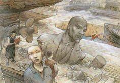 51 Best Enki Bilal Images Comic Artist Comic Art