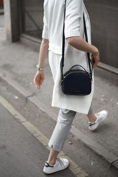 simple but perfect outfit