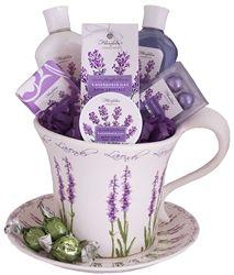 Relaxing Lavender Pamper Hamper
