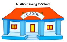 Resource of the Week: Going to School Social Story  - pinned by @PediaStaff – Please Visit ht.ly/63sNtfor all our ped therapy, school & special ed pins
