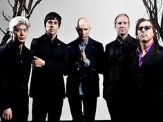 "Canal Electro Rock News: A Perfect Circle lança single inédito ""Disillusioned"""
