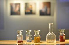Vermeer's Pigments