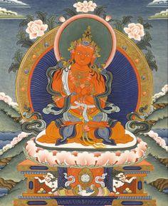 Vajradharma Da Nova Tradição Kadampa (NKT)