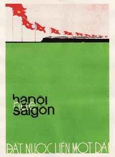 Hanoi – Hue – Saigon: Vietnamese Propaganda Art